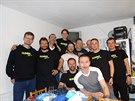 Jak prožívali běžci z Rungo Core týmu Vltava Run 2014.