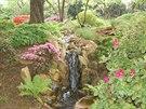 japonslá zahrada