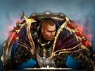 Reaper of Souls - pre-order bonus konzole