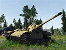 War Thunder: Ground Forces