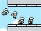Nová hra od tvůrce Flappy Bird
