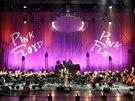 Hradecká filharmonie na turné s Pink Floyd Classics v Německu