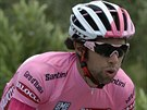 Michael Matthews v páté etapě Giro d' Italia