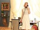 Záběr z filmu Grace, kněžna monacká