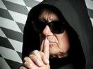 Jiří Korn oslavil 65. narozeniny po svém: má hodinky za téměř čtvrt milionu