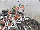 Módímánie. Kandidát BJP je pro mnohé Indy jediným možným řešením zhoršující se