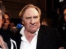 Gerard Depardieu (Cannes, 17. kv�tna 2014)
