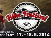 Přijďte si zajezdit na kole s Evou Samkovou na Bike Festival.