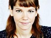 Cec�lie J�lkov�, v�ivov� poradkyn� v pra�sk�m centru Hn�zdo zdrav�
