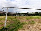 Město po mnoha letech, kdy brněnský stadion za Lužánkami zarostl v džungli, nechalo plochu hřiště vysekat. Znamená to však, že se  rekonstrukce oddaluje.