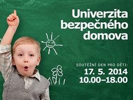 Den bezpečnosti pro děti