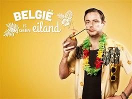Belgie není ostrov, globální problémy se týkají i nás, apeluje sdružení...