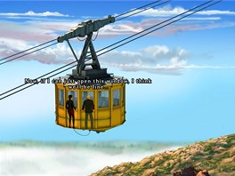 Broken Sword 5 (PC)