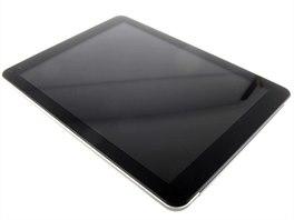Tablet  Kiano Elegance 9.7 si vzal inspiraci u iPadu.