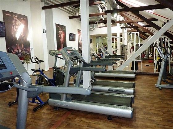 Vaše Fitness PEPA