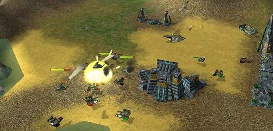 Earth 2150 (2000)