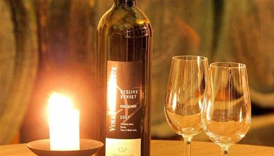 Na Mikulov Gourmet Festivalu ochutnáte vína z Vinařství Volařík