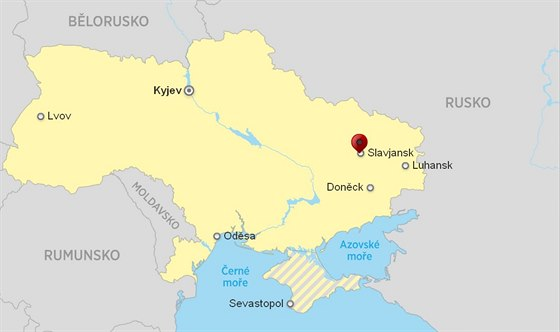 Slavjansk