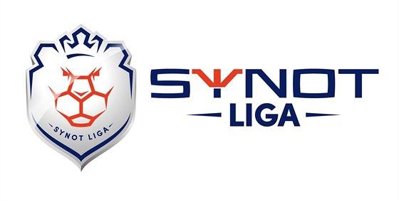 Synot liga, logo