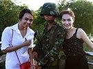 Thajská armáda provedla od roku 1932 už jedenáct vojenských převratů (21....