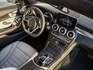 Mercedes C kombi