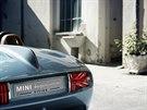Roadster Mini Superleggera Vision