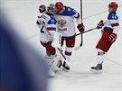 D�KY, SER�O! Hokejist� Ruska postoupili do fin�le MS, velkou z�sluhu na tom m�...