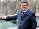 Výkonný viceprezident PSA Jean-Christophe Quémard.