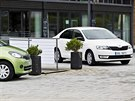 Škoda Wörthersee Tuning Experience