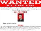 """Čínský armádní hacker Gu Chunhui (přezdívaný """"KandyGoo"""")"""