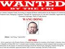 """��nsk� arm�dn� hacker Wang Dong (alias """"Jack Wang"""" nebo """"UglyGorilla"""")"""