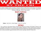 """��nsk� arm�dn� hacker Wen Xin Yu (alias """"WinXYHappy"""" nebo """"Win_XY"""")"""