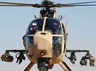 Helikopt�ra AH-6