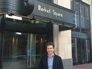 Firma uLikeIT má byznys kancelář v San Franciscu, vývojovou kancelář pak v...