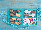 Sušenkové lžičky