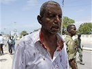 Zran�n� som�lsk� poslanec (24. kv�tna 2014)