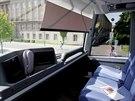 Nové autobusy Setra společnost Student Agency vypraví z Prahy do Mnichova.