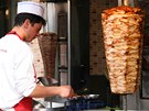 Mimořádně úspěšný předvoj. Kebab už dobyl celou Evropu.