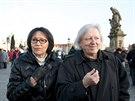 Olga Sommerová natáčí dokument o Martě Kubišové nazvaný Magický hlas rebelky
