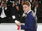 Režisér Xavier Dolan dostal v Cannes cenu poroty