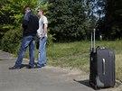 Cestující ze separatisty uzavřeného doněckého letiště nejspíš neodletí (26....