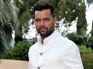 Ricky Martin na World Music Awards (Monte Carlo, 27. května 2014)