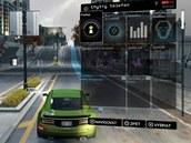 Obrázek z hraní Watch Dogs na konzoli PlayStation 4