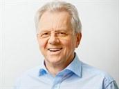 Rakouský futurolog Reinhold Popp