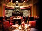 Buddha Bar je síť hotelů a restaurací mísící prvky asijské kultury s modernouv...
