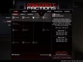 Mutant Factions