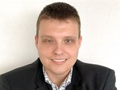 Marketingový specialista František Koutský (28 let)