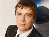 Vývojář Marek Novák (20 let)