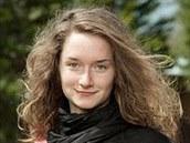 Podnikatelka Zuzana Cabejšková (24 let)