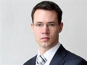 Zpravodaj České televize v USA Martin Řezníček